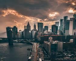 1280x1024 Manhattan New York City 4k ...
