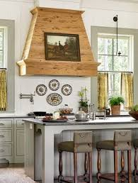 Kitchen Range Hood Design Ideas And Open Kitchen Design And Your Kitchen  Decoration By Use Of Winsome Design Idea 8