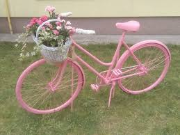 Picture of Bicycle Decoration