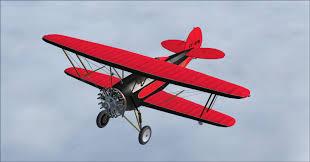 Coloriage Avion Ancien Imprimer