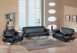 Modern Leather Living Room Set Stunning Categories Sofas Harper Leather Living Room Set In