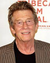 john hurt young. Modren Hurt At The 2009 Premiere Of An Englishman In New York For John Hurt Young R