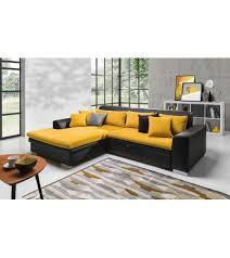 caprio corner sofa bed