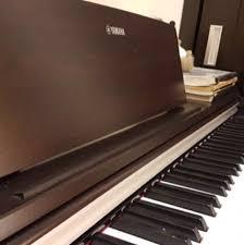 yamaha arius. piano elektrik yamaha arius ydp-142r