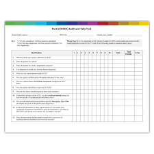 18 Chart Auditing Tools Ceriunicaasl Medical Chart Audit
