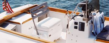 how to reupholster boat seats all you