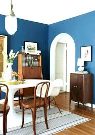 dining room paint colors wall ideas with chair rail