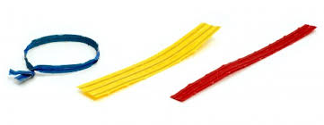 Bread Twist Tie Color Chart Twist Ties On Bread And The Meaning Of The Colors Delishably