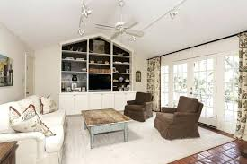 track lighting for sloped ceiling. Kitchen With Vaulted Ceiling To The Track Lighting And Images Of . For Sloped A