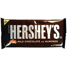 hershey almond candy bars. Delighful Almond Hersheys Milk Chocolate And Almond Theater Candy With Hershey Almond Candy Bars K