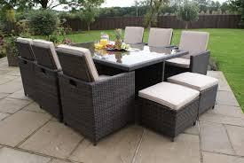 rattan furniture offers wicker garden furniture sets rattan garden furniture cube