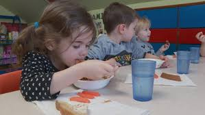 P E I Daycares Preparing For Changes To Food Menus Cbc News