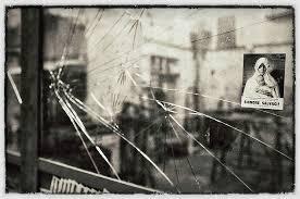 hd wallpaper grayscale photo of broken