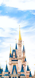 Disney World Iphone X Wallpaper