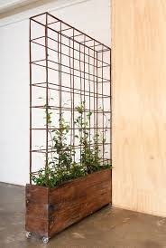 gallery outdoor living wall featuring: create a living wall this season build a rolling planter build a basic rectangle