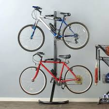 bicycle rack for garage stnd diy hanging bike rack garage bike rack garage freestanding