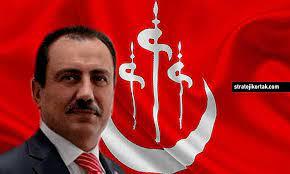 Siyasi Bir Lider Olarak Muhsin Yazıcıoğlu ve Milliyetçilik Anlayışı -  Stratejik Ortak