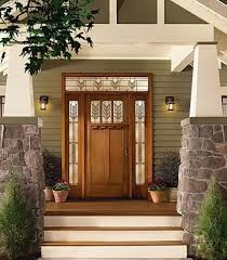 brown front door55 Different Front Door Inspiration Ideas in just about every