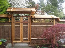Small Picture japanese trellis fences Japanese Garden North Seattle This