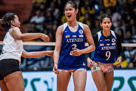 Deanna Wong nails 30 excellent sets in victory over FEU