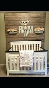 baby nursery rustic baby nursery ideas inside boy bedding sets