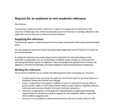 Reference Request Letter 5 Reference Request Letter Templates Pdf Free Premium