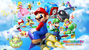 nintendo images mario party island tour wallpaper hd wallpaper and background photos