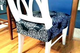 seat pads for dining room chairs cushions dining chairs