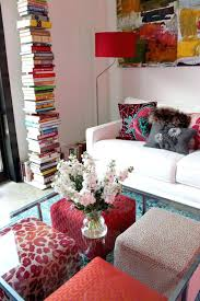 floor seating ideas living room if you like the look of an ottoman but also need
