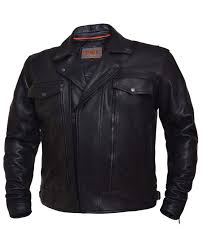 classic kids motorcycle jackets black leather 8 boys biker coat childs 1 of 5only 1 available see more