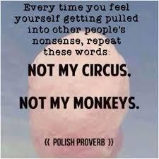 Nonsense Quotes