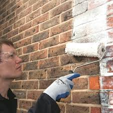 how to paint a brick wall in a proper way how to paint brick walls paint paint a faux brick wall