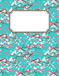 Binder Cover Page Pin By Muse Printables On Binder Covers At Bindercovers Net