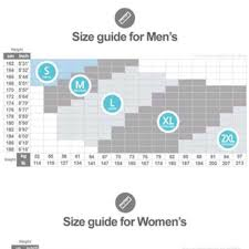 Tesla Compression Size Chart Instock Tesla Gears Compressions Tights Shorts Wear Sports