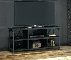 industrial tv stand. Industrial Tv Stand Entertainment Center Rustic Storage Media Console Table T