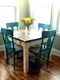 country kitchen table sets country style