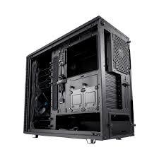 Fractal Design R6 Case Fans Define R6 Fractal Design