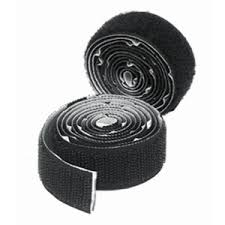 custom accessories hook and loop tape 23390 Non-Adhesive Electrical Tape custom accessories hook and loop tape