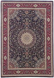 oriental weavers rug navy area rug by oriental weavers oriental weavers rugs dalton ga