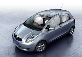 Toyota Vitz 2006 Review: Price, Specs and Pictures