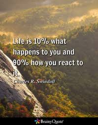 Nature Quotes Classy Charles R Swindoll Quotes