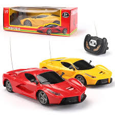 Remote Control Car Toy 5008 1: 24 2 Way New For Children Cars Adults From Present1,