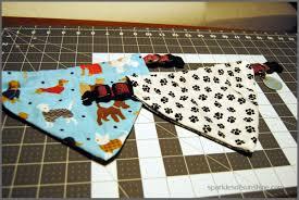Dog Scarf Pattern Best Inspiration Ideas