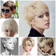 Short Hairstyle For Women 2016 latest pixie haircut ideas 2016 trendy hairstyles 2015 2016 1445 by stevesalt.us