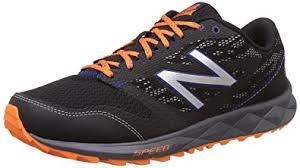 new balance all terrain. new balance men\u0027s 590v2 trail running shoe, black/orange, all terrain