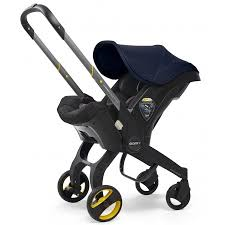doona plus infant car seat stroller