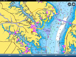 Navionics App For Free Yes Please Boats Com