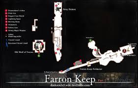 Great Lighting Spear Farron Keep Dark Souls 3 Wiki