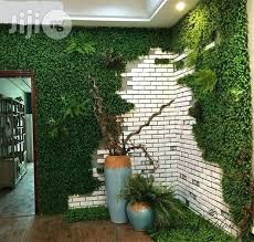 grass wall ad details faux grass wall decor