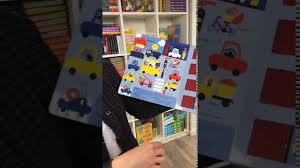 Видеообзор детских <b>книг</b> издательства <b>Clever</b> - YouTube